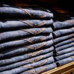 Пять самых популярных брендов джинсов
