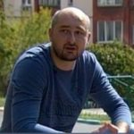 Аркадий Бабченко: