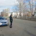 Североуральская ГИБДД подвела итоги мероприятий «Рейд» и «Стоп-контроль»
