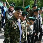 Пограничники Североуральска рассказали как планируют отметить свой День воинской славы