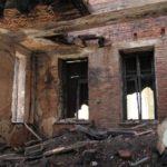 """Пожары в здании случались неоднократно. Фото: Константин Бобылев, """"В каждый дом""""."""
