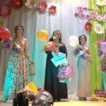 Самой красивой девушкой Кальи признана Валерия Яковчук