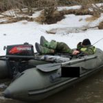 На водоемах Североуральска пройдет акция «Вода – безопасная территория»