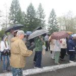 В Североуральске пройдет митинг против повышения пенсионного возраста