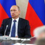 Путин подписал закон о контрсанкциях. Какие меры воздействия предусмотрены