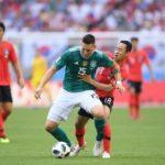 Фанаты рыдали: Германия сенсационно проиграла Южной Корее и покинула ЧМ-2018