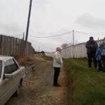 Жители Лозьвинского переживают, что возможное закрытие колонии окончательно убьет поселок. Фото предоставлено Ольгой Вековшининой.