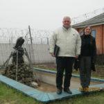 Общественные наблюдатели побывали в Лозьвинском и проверили ивдельскую колонию «Черный беркут»