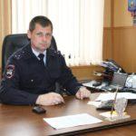 Полиция поздравляет сотрудников ГИБДД с праздником