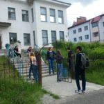 ТЕМА ДНЯ: в поселок Черемухово питьевую воду доставили с двухчасовым опозданием