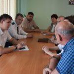 Вчера в Североуральск приезжали сотрудники областной прокуратуры - и с проверкой, и для встречи с общественностью. Кто из вас ходил?