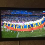 Это просто ФАНТАСТИКА!!! Россия - в четвертьфинале!
