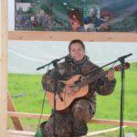 Любители авторской песни соберутся на фестиваль у подножья Конжака