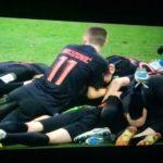 Россияне по пенальти проиграли Хорватии в четвертьфинале чемпионата мира