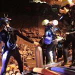Из затопленной пещеры в Таиланде вывели ВСЕХ детей