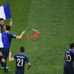Франция - чемпион. Лука Модрич - лучший игрок. И другие рекорды ЧМ-2018