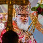 Многотысячный крестный ход «Царские дни» прошел в Екатеринбурге