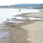 Здесь пляжей нет: официально на севере Свердловской области купаться нельзя нигде. Даже если очень хочется