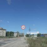 В Черемухово ремонтируют участок дороги, о котором говорили годами - своротку на Ивдель (видео)