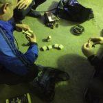 ФСБ и УСБ задержали в Североуральске участкового при попытке продажи оружия