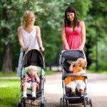 Парад колясок пройдет в рамках Дня семьи, любви и верности. Ждут всех желающих
