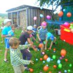 В поселке Баяновка впервые провели праздник - День соседей