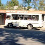 ГИБДД Североуральска проверила автобусы и маршрутки. За три дня выявлено девять нарушений