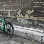 В Североуральске возбуждено уголовное дело за кражу велосипеда