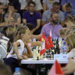 Всероссийский шахматный фестиваль открылся в Екатеринбурге