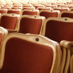 Североуральская детская школа искусств закупает новые кресла
