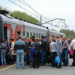 Битва за поезд: краснотурьинец пять лет пытается вернуть железнодорожное сообщение с Екатеринбургом