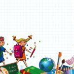 Для пятиклашек Кальи подготовили развлекательную программу