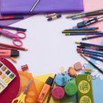Благотворительная акция «Помоги собрать ребенка в школу»