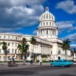 Россия потратит на восстановление купола Капитолия в Гаване (!) 642 млн рублей