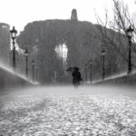 На улице похолодает (и уже похолодало), но шторма не будет