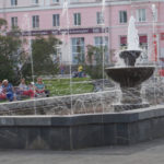 В субботу на площади Мира в Североуральске состоится