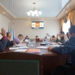 Почетной грамоты Думы Североуральского городского округа удостоены шесть человек