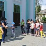 «Забавы спортивной страны»: в Калье отметили День физкультурника