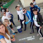 Активисты молодежной палаты сделали