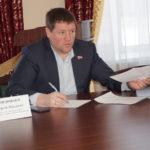 В Североуральск приезжает Сергей Бидонько. Будет общаться с населением
